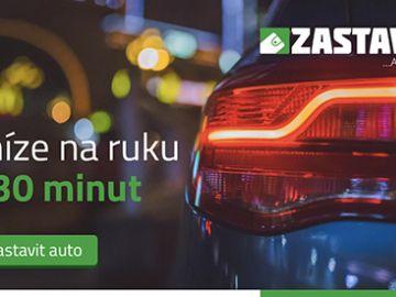 Autozastavárna Praha - ZASTAVTO s.r.o.