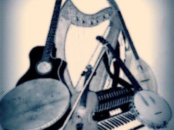 Hledáme muzikanty!
