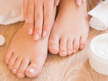 masáže a pedikúra