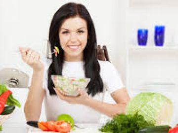 Nedržte diety - Zhubněte nastálo